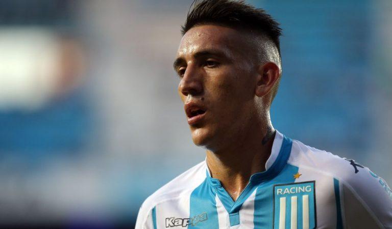 Otro club argentino se mete en la pelea por Ricardo Centurión
