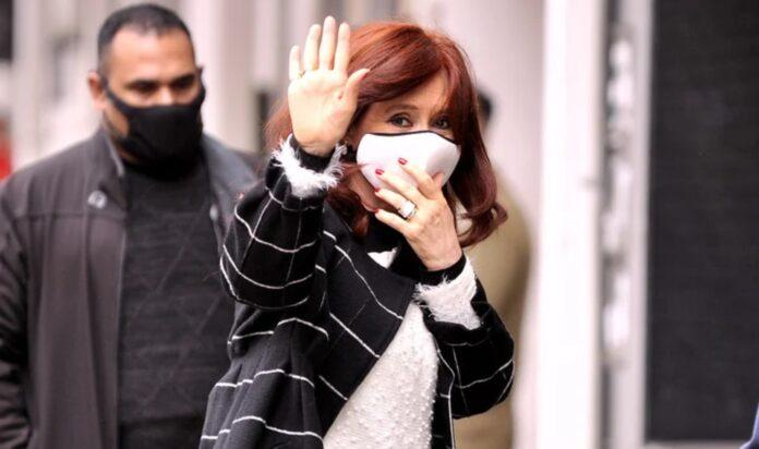 Oficializaron la renuncia de CFK a su sueldo de Vicepresidenta