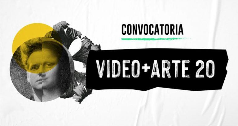 """Abren la convocatoria """"Video+Arte 20"""" en Misiones"""