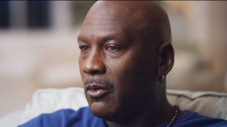 EEUU: millonaria donación de Jordan a la lucha contra el racismo