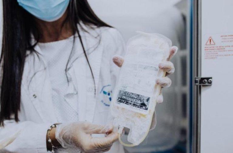 Misiones comenzó a colectar Plasma de convalecientes de coronavirus