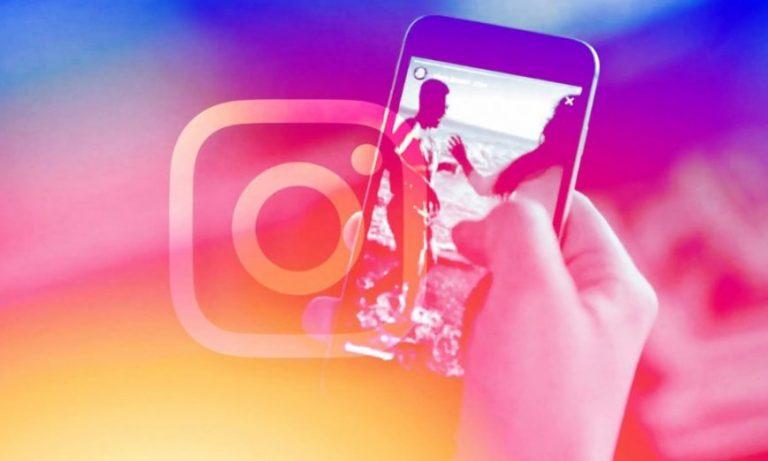 Instagram: ¿Cómo copiar y pegar fotos para hacer Stories creativas?
