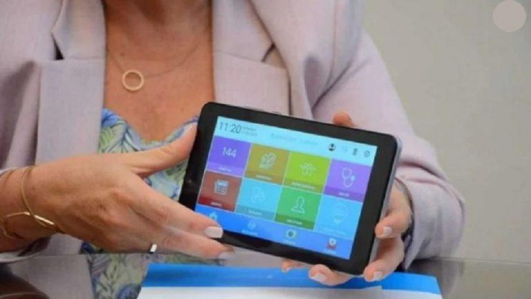 ANSES entregará tablets gratis a adultos mayores y mujeres de sectores más vulnerables