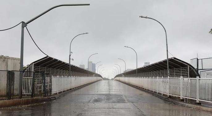 Militares y supuestos contrabandistas paraguayos se enfrentaron en la frontera con Brasil