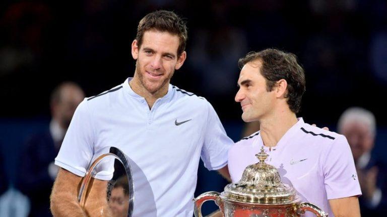Tenis: cancelaron el ATP 500 de Basilea por el coronavirus