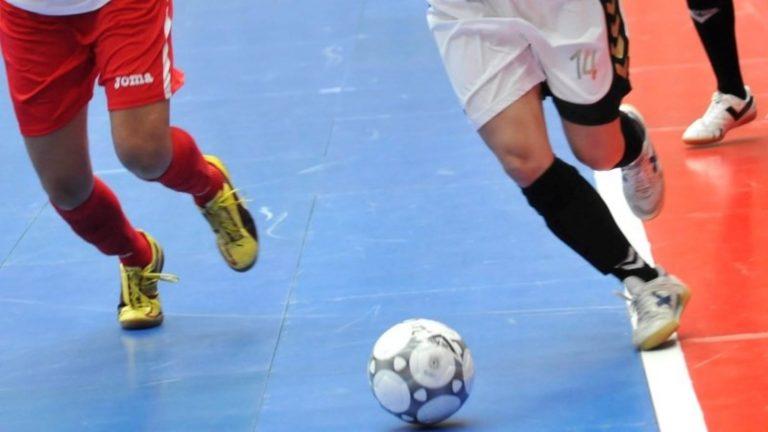 Oberá habilitó la actividad deportiva 5 vs 5