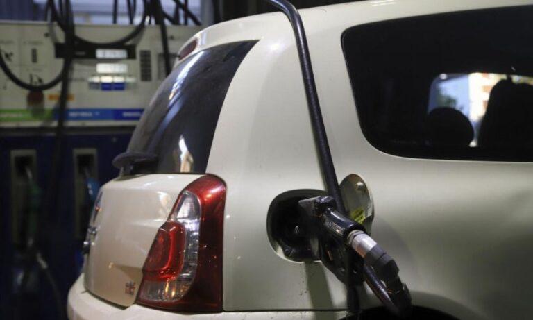 Los combustibles volverán a aumentar el 12 de marzo