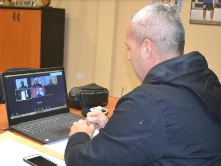 El Instituto Latinoamericano de las Naciones Unidas capacitará al personal penitenciario provincial