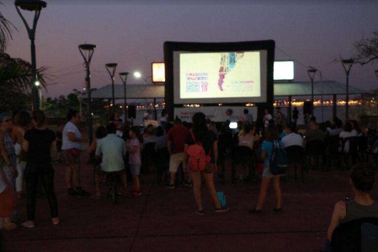 """Festival Audiovisual """"El Parque Paraguayo"""": faltan dos días para el cierre de convocatorias"""
