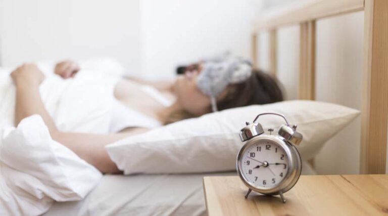 Los 7 indicios que te permiten detectar si estás durmiendo bien