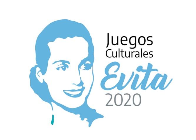 Juegos Culturales Evita: se prorroga la inscripción hasta el 30 de agosto