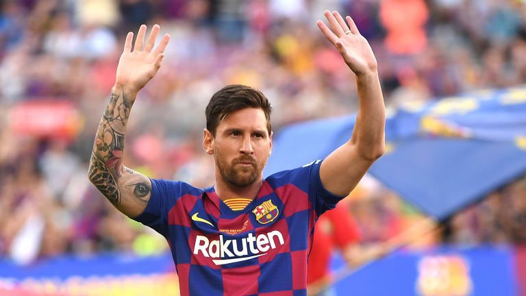 Bombazo: Messi le comunicó al Barcelona que se quiere ir