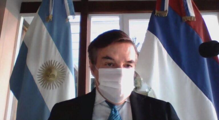 Nuevos organismos judiciales para Posadas, San Vicente y Leandro N. Alem