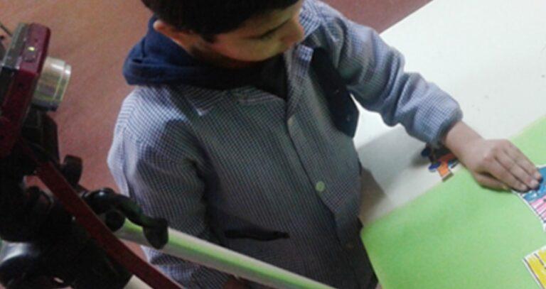 Misiones: alrededor de 30 escuelas de la zona Norte contarán con  contenidos educativos audiovisuales