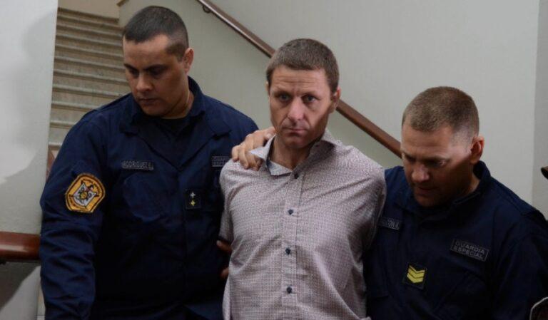 Liberaron a uno de los condenados por el femicidio de Micaela García tras pagar una fianza