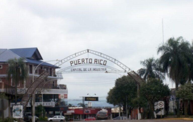 Puerto Rico, Jardín América, Ruiz de Montoya, Leoni y Capioví vuelven a flexibilizar actividades