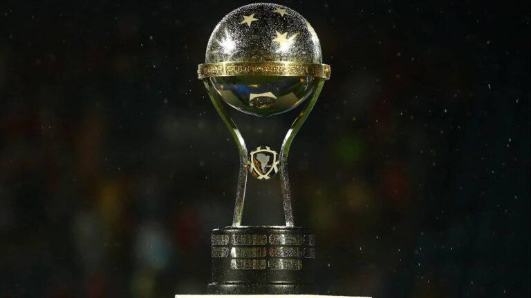 La Copa Sudamericana 2021 se jugará con fase de grupos