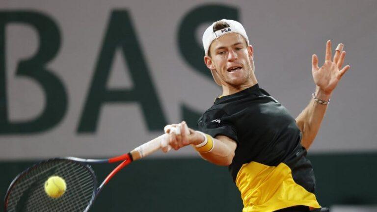 Roland Garros: Schwartzman pierde ante Rafael Nadal en la semifinal