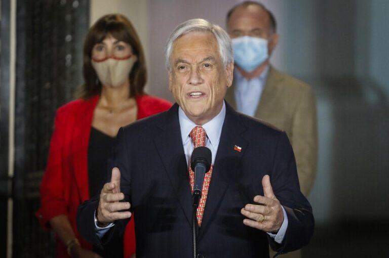 Chile dejó atrás la Constitución impuesta durante la dictadura