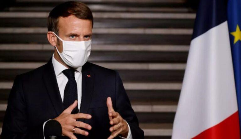 Coronavirus: Francia decreta un nuevo confinamiento por un mes