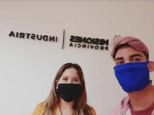 Talento local: dos misioneros finalistas de Festival de la Canción Argentina