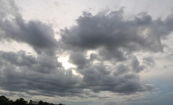 Tiempo en Misiones: sábado con nubosidad variable y se esperan algunos chaparrones por la noche