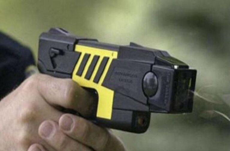 Santa Fe anunció la incorporación de pistolas Taser