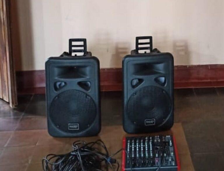 Corpus: efectivos policiales recuperaron objetos robados de una iglesia