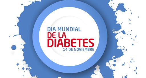 14 noviembre, Día Mundial de la Diabetes