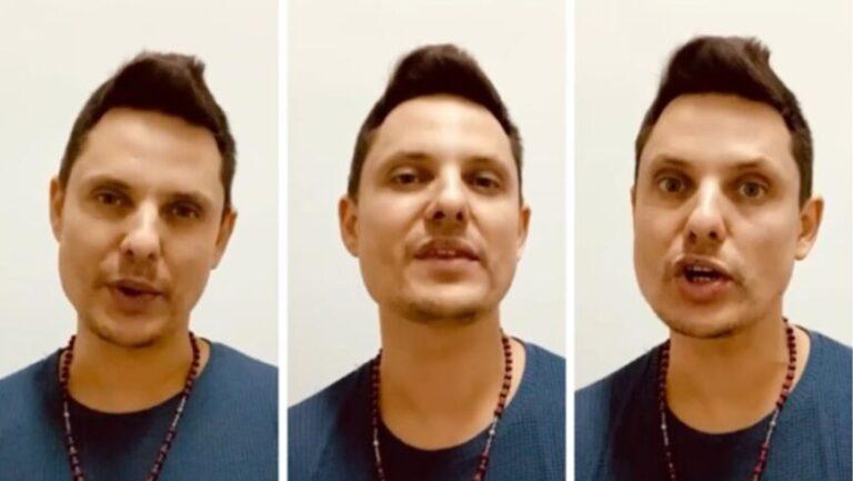"""Parte médico de Lio Pecoraro: """"Se encuentra en terapia intensiva desde el 3 de noviembre"""""""