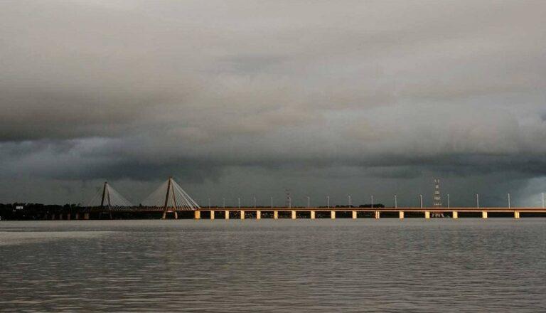 Tiempo en Misiones: se esperan lluvias y tormentas fuertes por la mañana