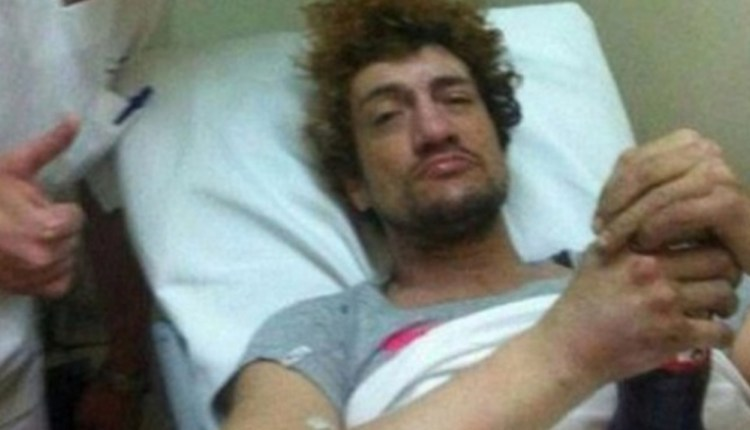 "Internaron al ""Pity"" Álvarez por un pico de diabetes"