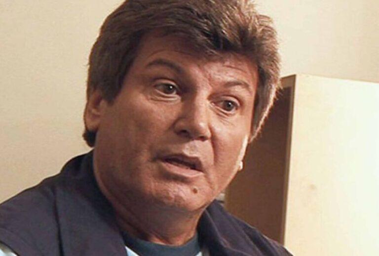 A los 67 años, murió Carlín Calvo