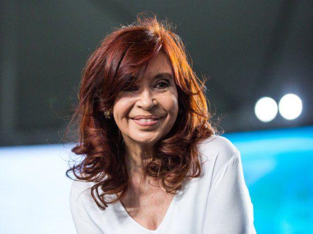 """CFK: """"Nos merecemos este momento de celebración luego de un año tan difícil"""""""