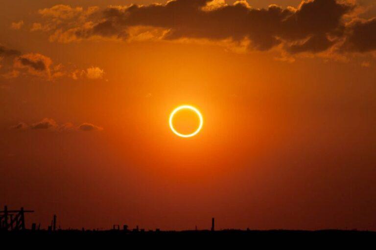 Eclipse de sol: desde las 12:30 el Observatorio de las Misiones transmitirá en vivo el fenómeno