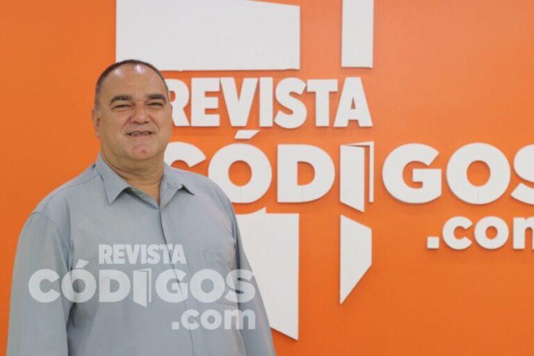 """Gervasoni: """"En Misiones los partidos tradicionales no dan espacios a sus militantes"""""""