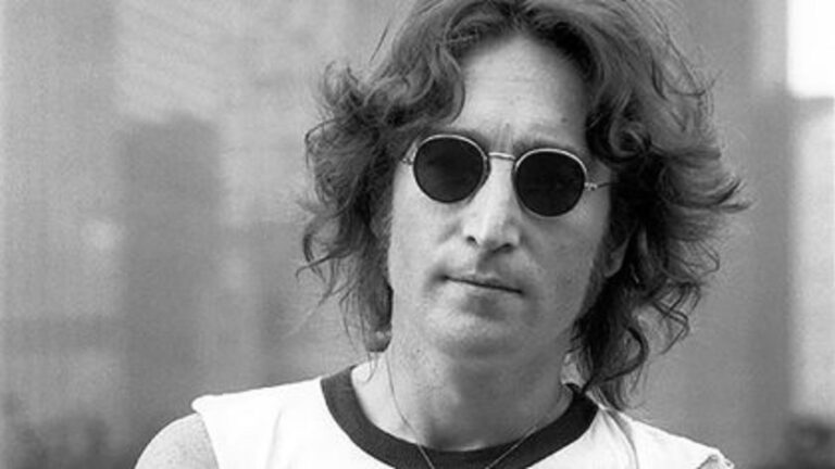 Se cumplen 40 años de la muerte de John Lennon: así fue el asesinato del Beatle