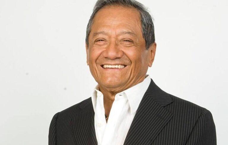 Murió Armando Manzanero, uno de los padres del bolero