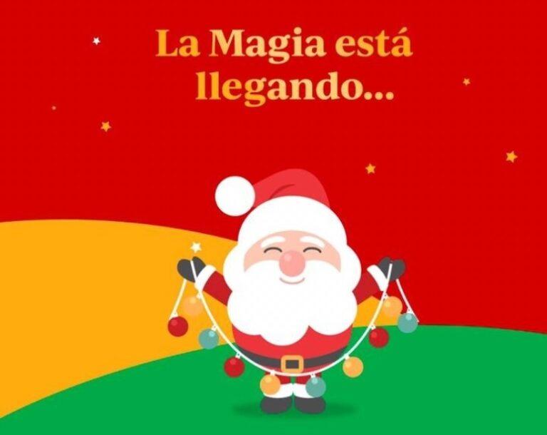 Este martes lanzan Posadas Mágica con el tradicional encendido del árbol de Navidad