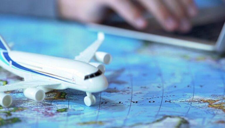 El turismo mundial retrocedió a niveles de 1990 con una caída del 72%