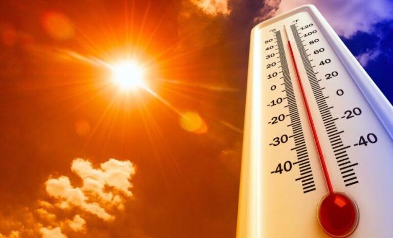 Calor sofocante: pronosticaron una máxima de 40 grados para este lunes en Misiones
