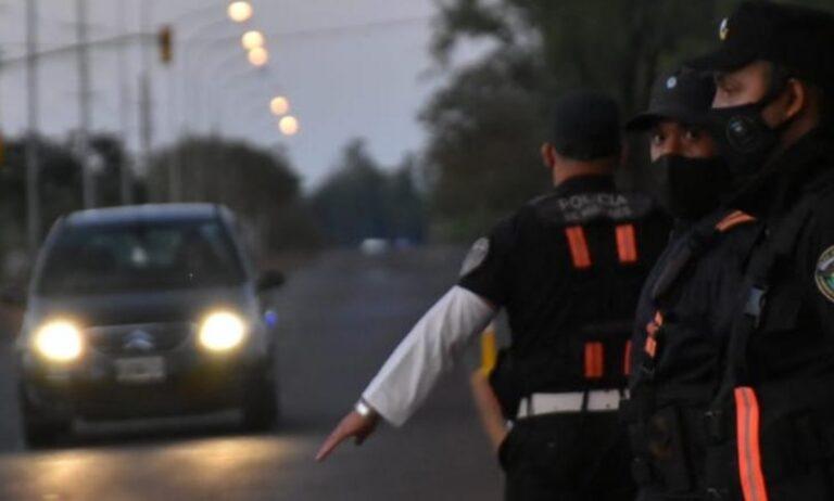 """Operativo """"Fiestas Seguras"""" en Misiones: casi 90 detenidos y más de 30 vehículos secuestrados"""