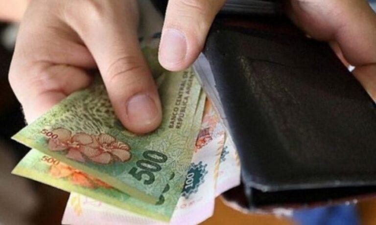 Indec: informe reveló que los salarios subieron más del 4% en octubre