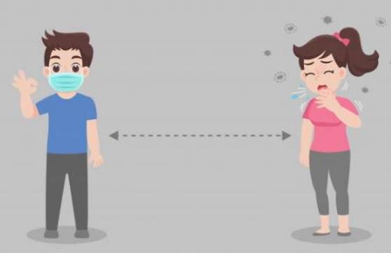 Coronavirus: la importancia del aislamiento en las personas que tuvieron contacto estrecho con contagiados