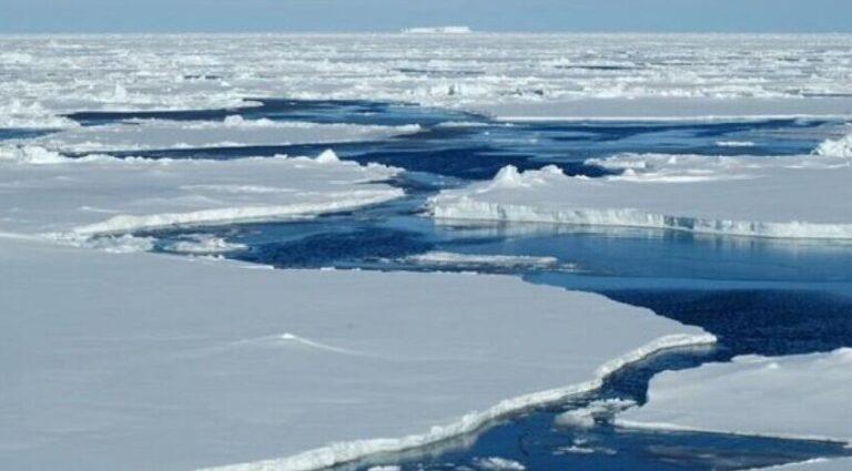 Alarma global: el hielo de la Tierra se derrite 60% más rápido que hace 30 años
