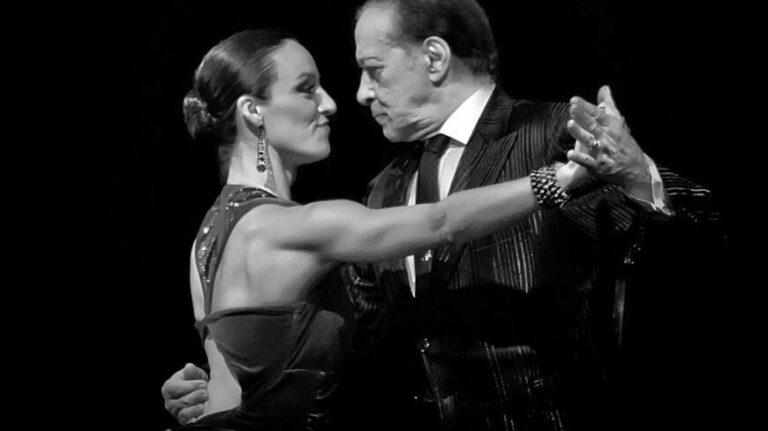 Falleció por coronavirus el bailarín de tango Juan Carlos Copes
