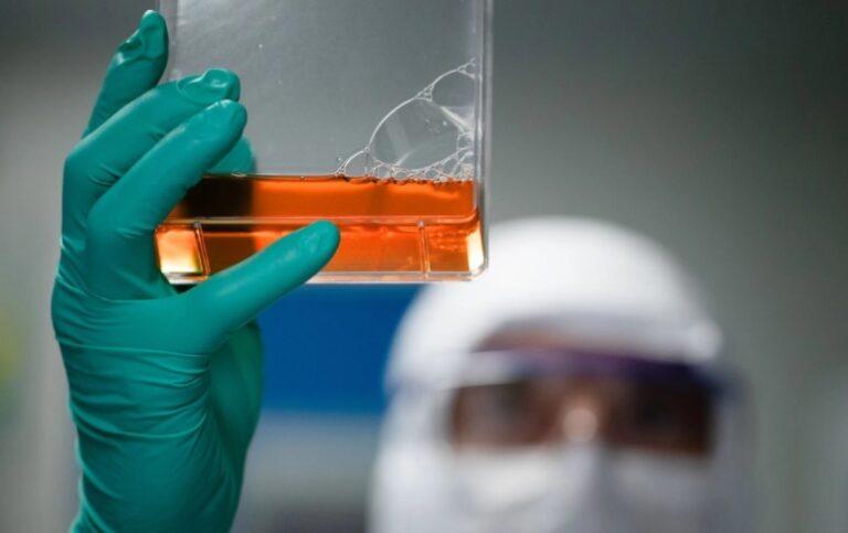 Coronavirus: hoy comienza la distribución del suero equino a hospitales