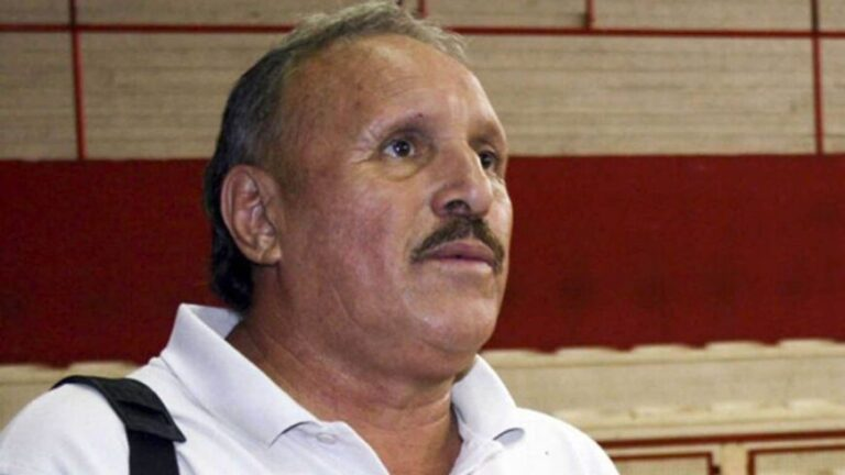 Murió Leopoldo Jacinto Luque, ex campeón del Mundo de 1978