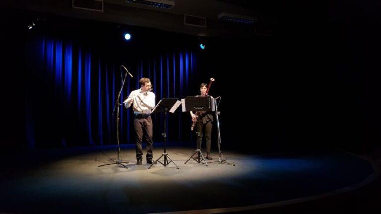 """""""Reactivar escenas"""": asistencia para espacios de música en vivo y teatro independiente"""