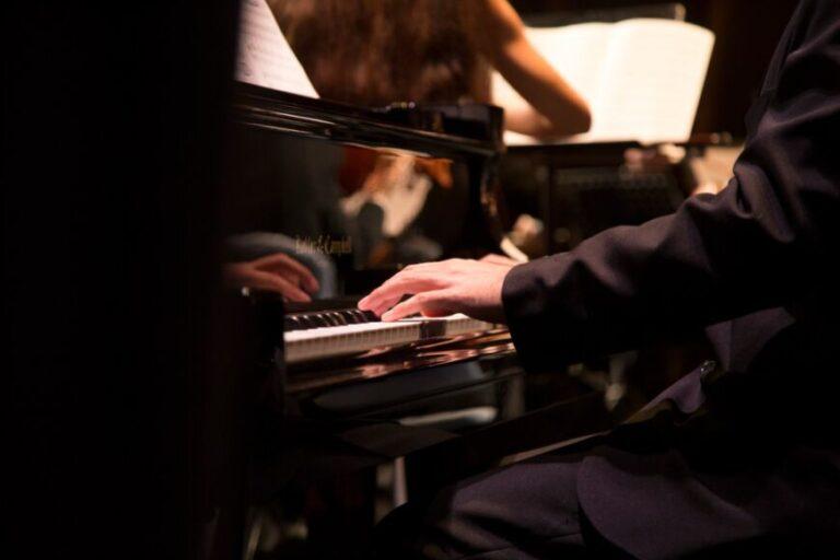 Abren concurso para cubrir vacante de pianista acompañante en la Orquesta de Cámara del Parque